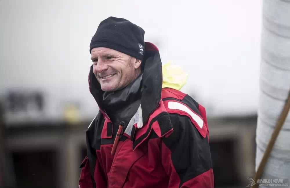 北京时间,沃尔沃,爱尔兰,葡萄牙,西德尼 法国帆船名将西德尼·加维涅加入东风队参加第七赛段
