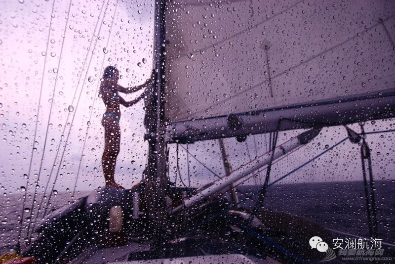 克拉克,小伙伴,美国,帆船,海洋 世界那么大,航海女侠克拉克召唤志同道合的小伙伴一同航行。 88820908ddabebe8ca417b3068cb4ff0.jpg