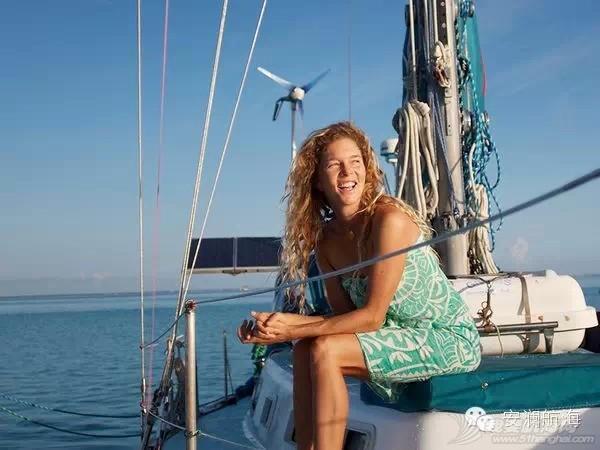 克拉克,小伙伴,美国,帆船,海洋 世界那么大,航海女侠克拉克召唤志同道合的小伙伴一同航行。 822ef70fd02134e25e6fb7fc61a8ac0d.jpg