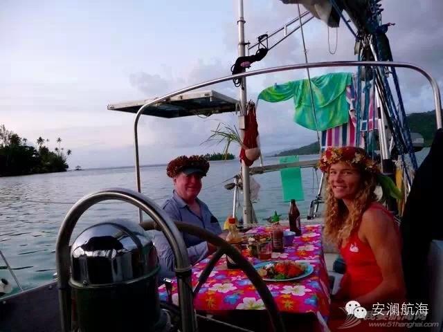 克拉克,小伙伴,美国,帆船,海洋 世界那么大,航海女侠克拉克召唤志同道合的小伙伴一同航行。 8923e249fcb207bd80375c038c3cae4e.jpg