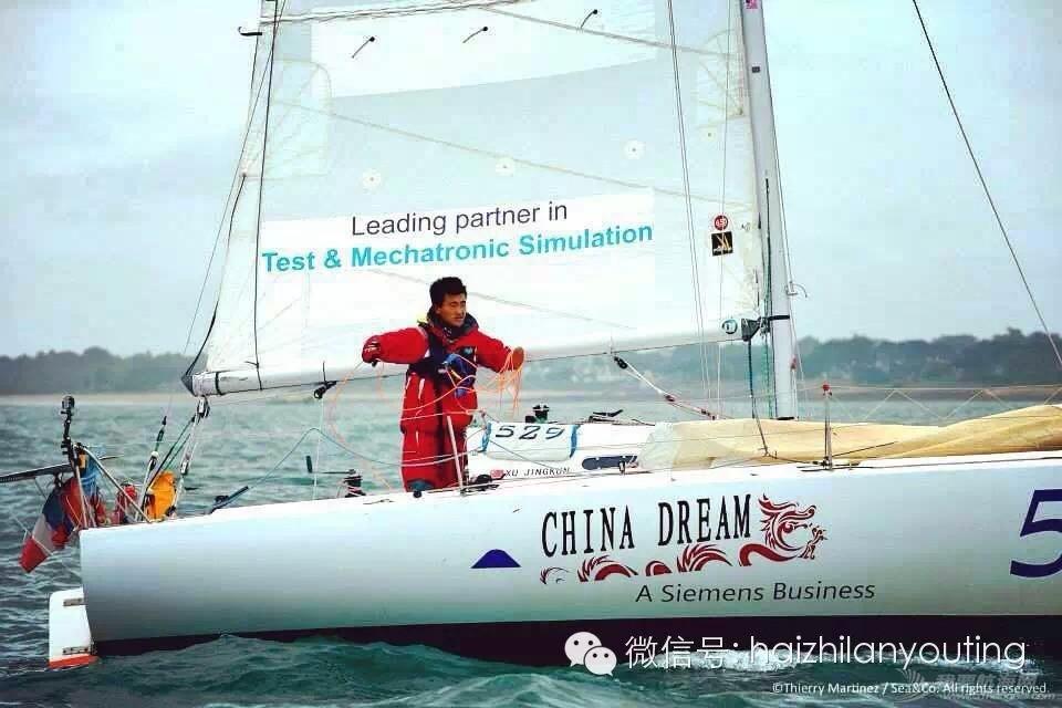 """通讯设备,国际帆联,航海技术,大西洋,培训机构,通讯设备,国际帆联,航海技术,大西洋,培训机构 徐京坤的新梦想----参加2015年""""MINI TRANSAT 650级别单人横渡大西洋帆船赛"""". b37a6722dd284847f24e73b7857fcfa6.jpg"""