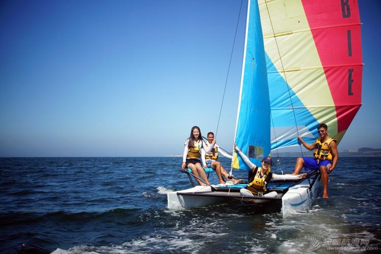山东威海,俱乐部,帆船 山东威海海御帆船俱乐部 jlb10.jpg