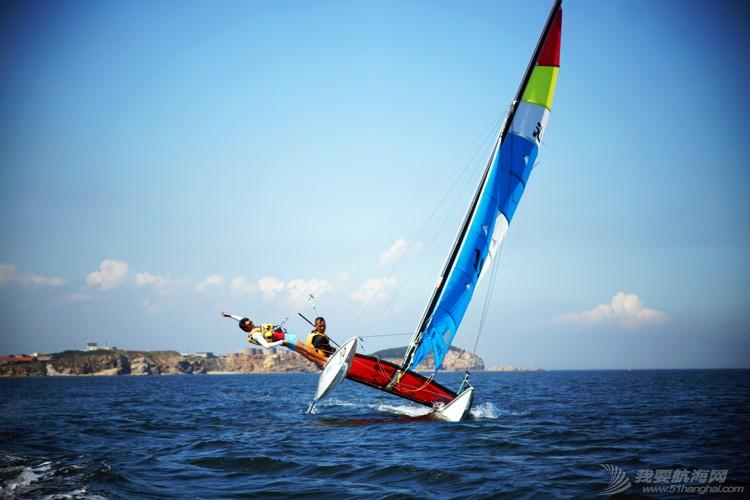 山东威海,俱乐部,帆船 山东威海海御帆船俱乐部 jlb16.jpg
