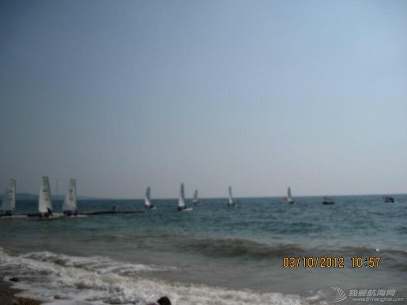 大连海事,大学,帆船,历史 大连海事大学帆船队之历史的印记