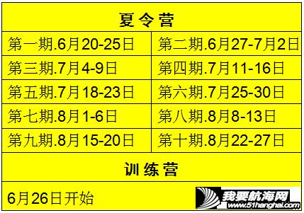 飞鱼(青岛)6天帆船夏令营—六月前报名享90%优惠 aa0efdefa55e9dcb8e76c82f0d11a36d.png