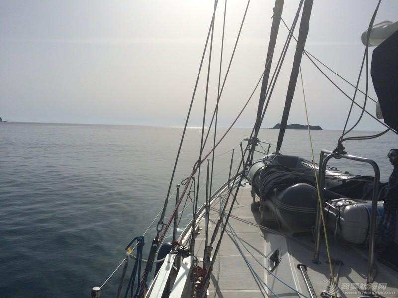 帆航通过希腊最危险海域之一Doro Channel 050302hioo7rub7h0174uu.jpg