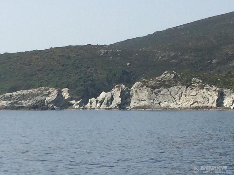 帆航通过希腊最危险海域之一Doro Channel 050302rk1m71lsrgrrzro1.jpg