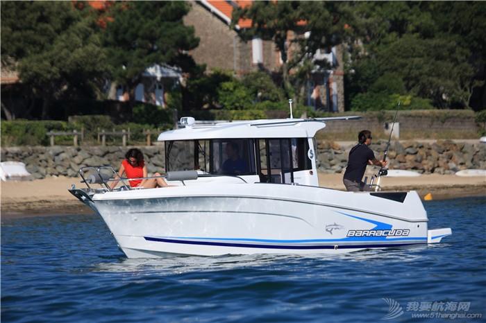 俱乐部,福建 福建德菲娜航海俱乐部 Barracuda-7_124I4580.jpg