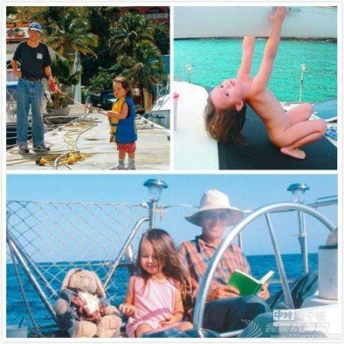 我家住在大海上-台湾美女为忧郁丈夫带着2岁女儿海上漂流8年环游世界 2.jpg
