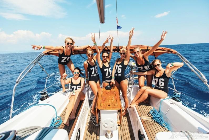 """比基尼,克罗地亚,中国船长,土耳其,地中海 扬帆东地中海——土耳其yachtweek招募""""中国首次""""团员 yachtweek10.jpg"""