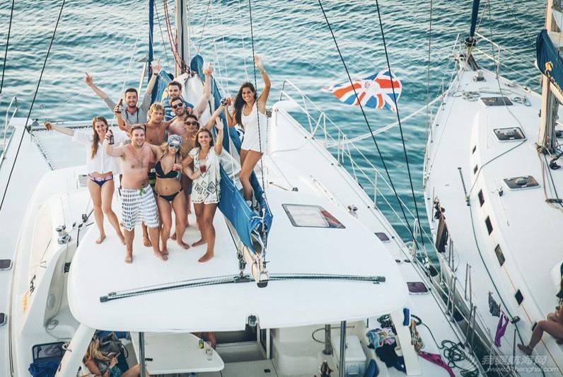 """比基尼,克罗地亚,中国船长,土耳其,地中海 扬帆东地中海——土耳其yachtweek招募""""中国首次""""团员 yachtweek32.jpg"""