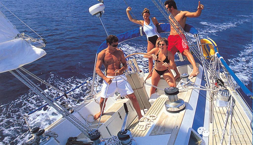 初学者对帆船运动的常见九大误区 5a7acbe1789a435c9398b4ade24dba0a.jpg