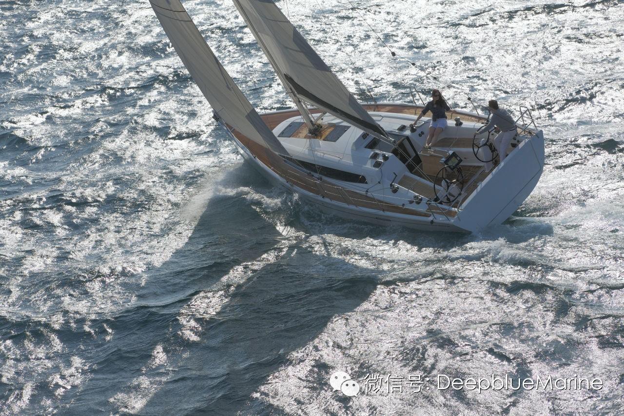 德国汉斯帆船的成功历史 ca9910effaad91a74967198458b6ef7c.jpg