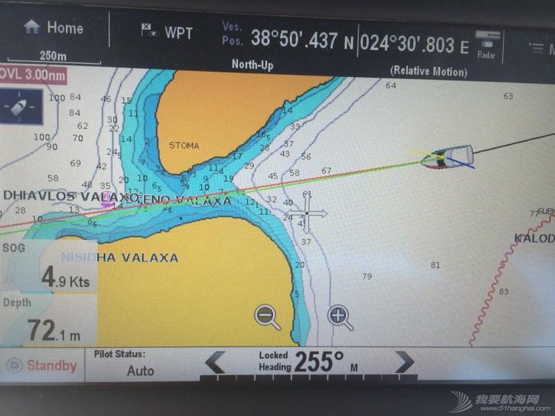 经过狭窄美丽的浅水海峡 161728w0c8g6c6th0z0s5z.jpg