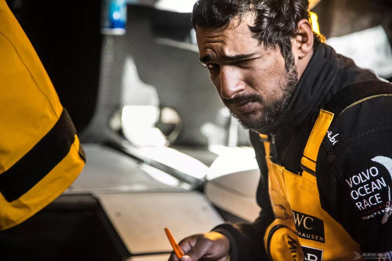 阿布扎比,沃尔沃,帕金森,墨西哥湾,积分榜 船队面对洋流考验,阿布扎比队水手病倒发挥受限。