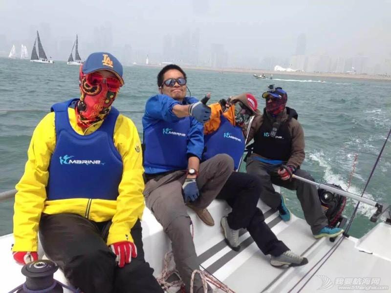 我要航海网帆船队征战青岛星河湾杯2K对抗赛圆满收帆 072616p3fb1p3u416uf2uf.jpg