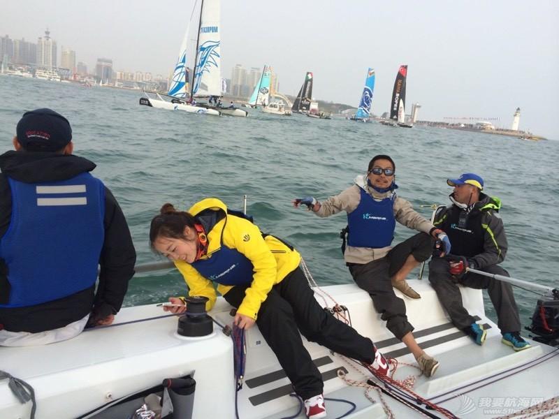 我要航海网帆船队征战青岛星河湾杯2K对抗赛圆满收帆 072617gss0lc6xsxsls7ux.jpg
