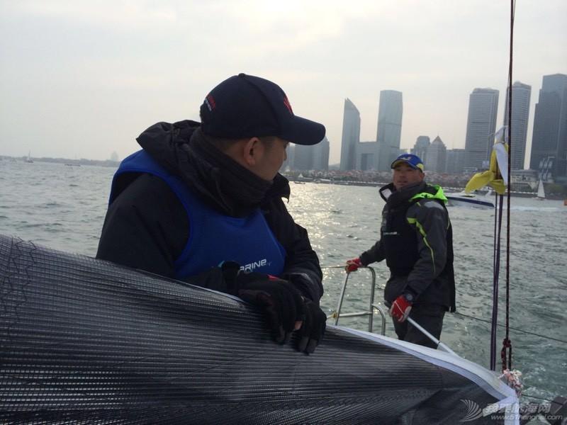 我要航海网帆船队征战青岛星河湾杯2K对抗赛圆满收帆 072617r3a5qxded3g48lfx.jpg