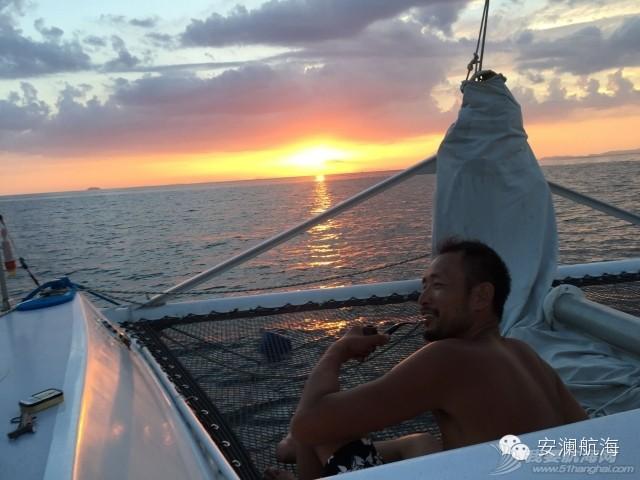 【520秀恩爱】魔都小两口辞职去环球航海 433b11e90f79bdea140915c92994af5d.jpg