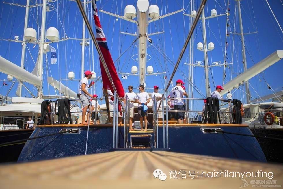 首位华人入驻欧洲顶级帆船盛宴——佩里尼•纳威杯超级帆船赛 5af97b1d8957a84870b2ad4070c15336.jpg