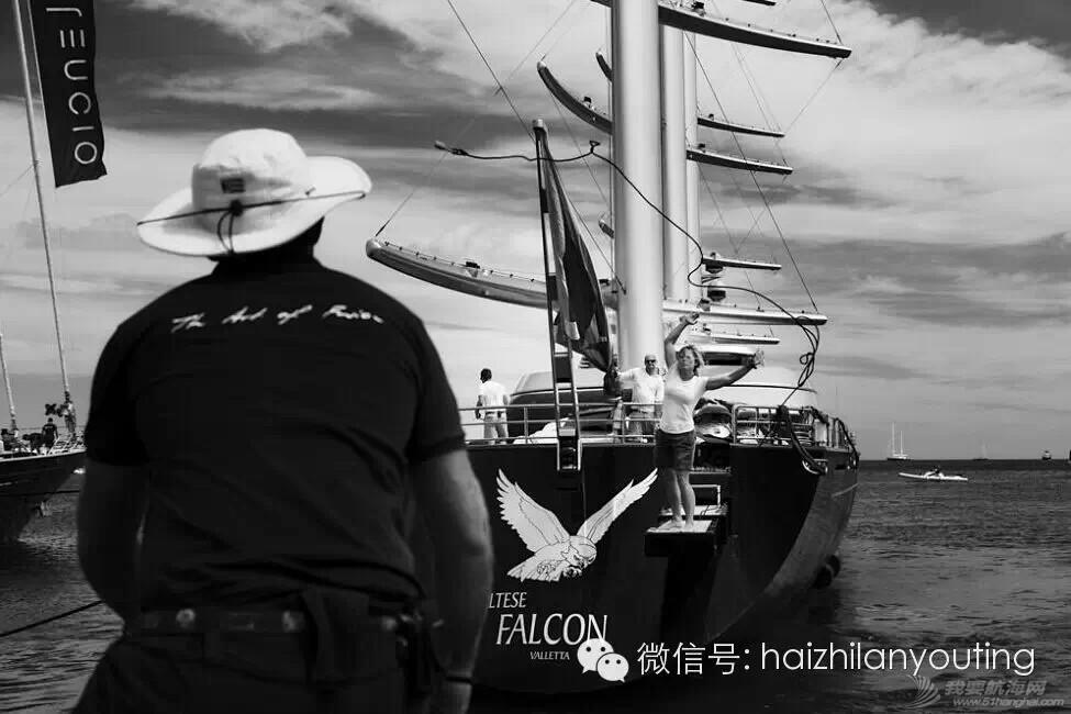 首位华人入驻欧洲顶级帆船盛宴——佩里尼•纳威杯超级帆船赛 4e93075f9726aae388156528deb58fc9.jpg