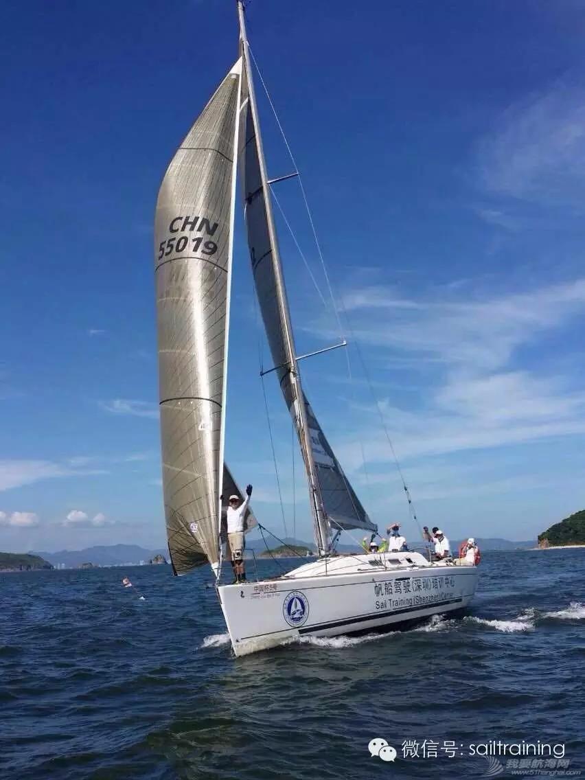 湘江杯国际帆船赛参赛船队介绍-美国Seaward队 86ca2cc0e64bafd4897da4d45525a7c9.jpg
