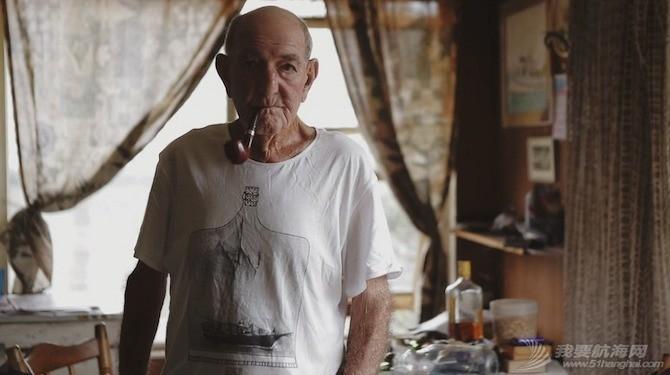 匠人┃Ray Gascoigne,老人与船,一生风浪已入瓶 d5904d907415f157a5708533cc92dfc5.jpg