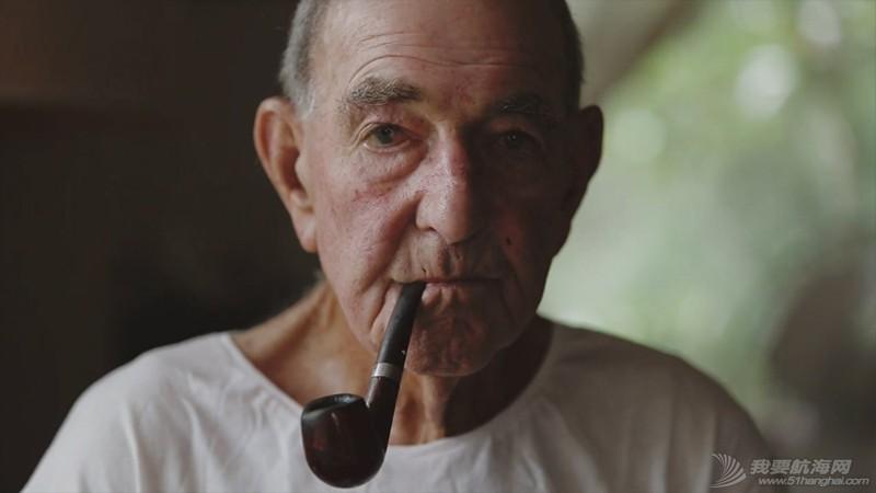 匠人┃Ray Gascoigne,老人与船,一生风浪已入瓶