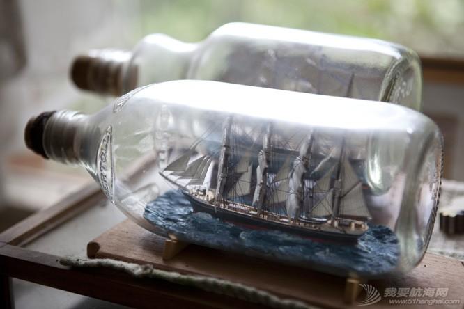 匠人┃Ray Gascoigne,老人与船,一生风浪已入瓶 43a76e80c147573f5acfce08fa0e20b5.jpg