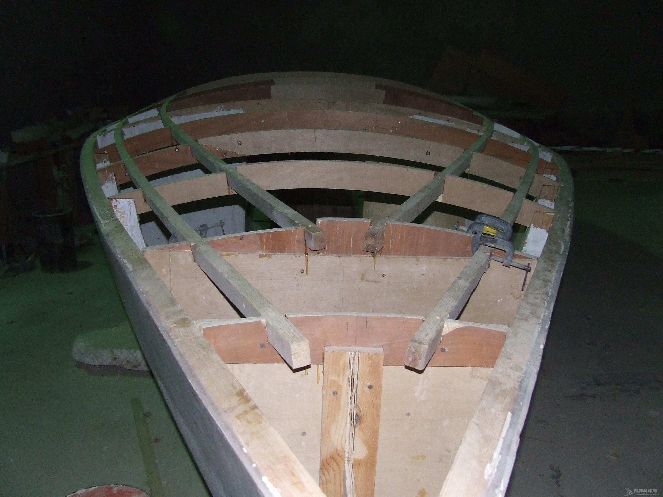 GR-750舱面面板铺装完毕 DSCF5812.JPG