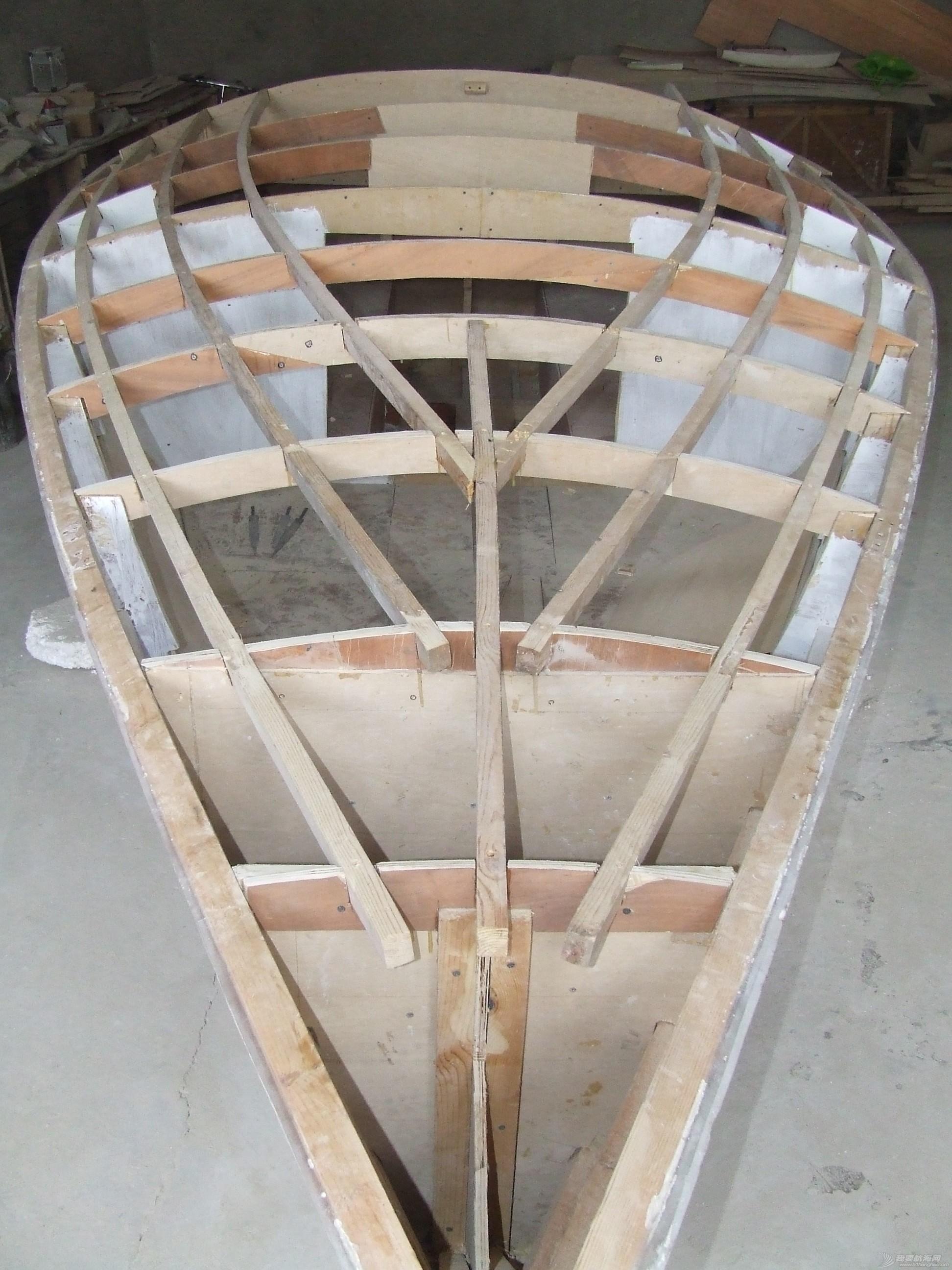 GR-750舱面面板铺装完毕 DSCF5820.JPG
