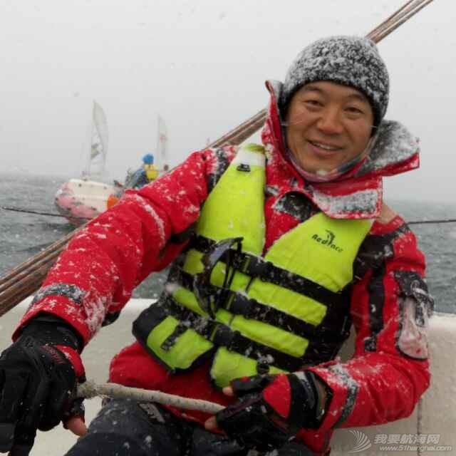 俱乐部,会员 蓝途航海俱乐部会员专享-刘氏兄弟 刘骁