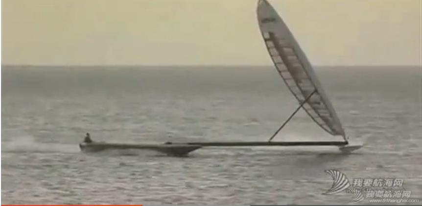 帆船 Sailrocket vs. Hydroptère火箭帆船与水翼船对比 360截图20150525213450343.jpg