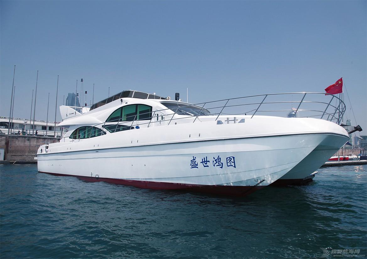 俱乐部,青岛,帆船 青岛盛世飞洋游艇帆船俱乐部 盛世鸿图