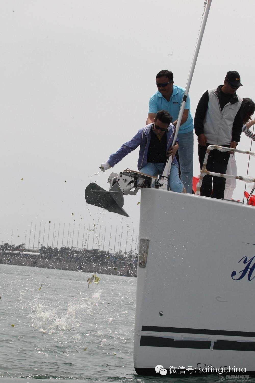 """德国汉斯帆船H575 """"HOPE""""号顺利完成试航暨交接仪式圆满成功 9fb29cfee5aa0641622369e7a1324a80.jpg"""