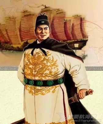 中国近代史,西太平洋,中国海洋,中华文明,航海技术 失海500年:中国海洋大国的没落与崛起 2.png