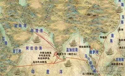 中国近代史,西太平洋,中国海洋,中华文明,航海技术 失海500年:中国海洋大国的没落与崛起 3.png