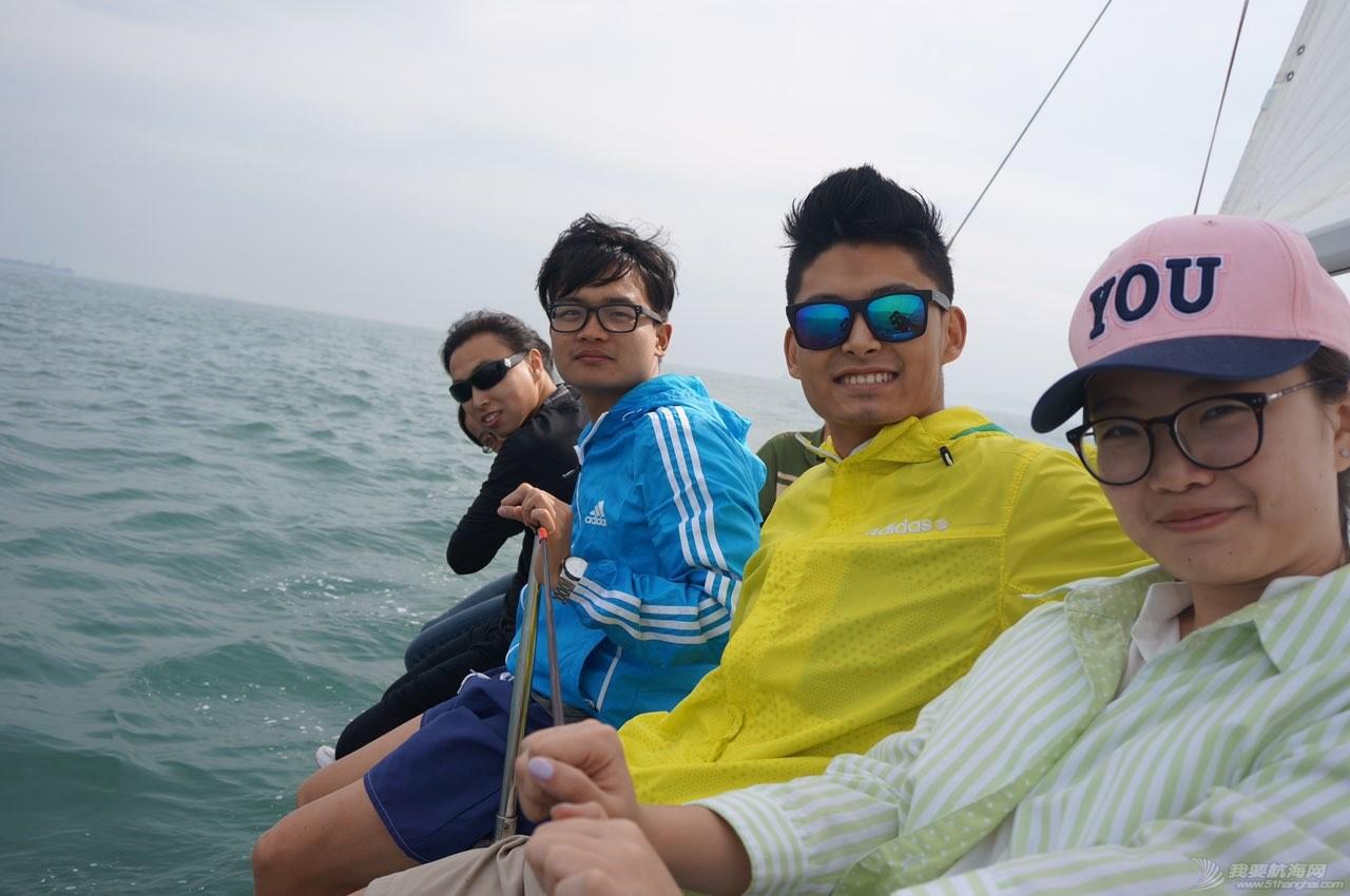 中国海洋,俱乐部,大学,帆船 中国海洋大学帆船俱乐部