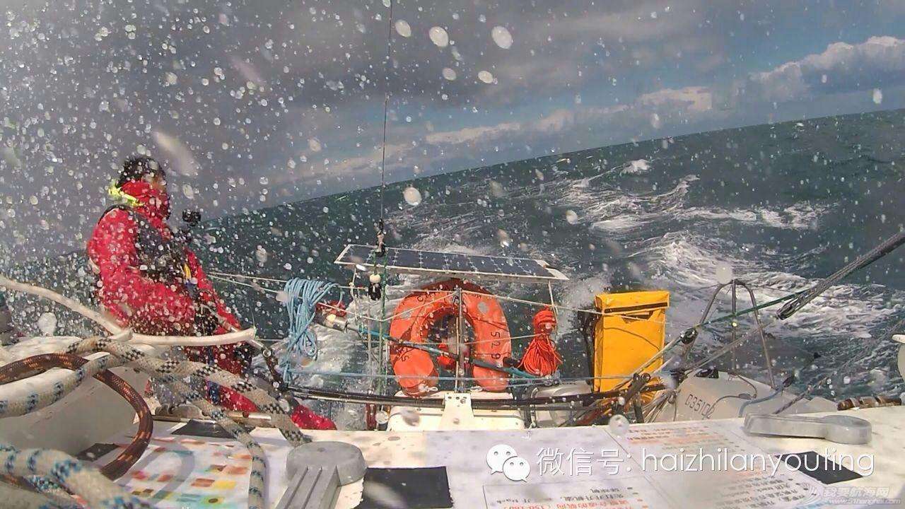 """通讯设备,国际帆联,航海技术,大西洋,培训机构,通讯设备,国际帆联,航海技术,大西洋,培训机构 徐京坤的新梦想----参加2015年""""MINI TRANSAT 650级别单人横渡大西洋帆船赛"""". bf1eedd58e73b2607fa44695017cf35b.jpg"""