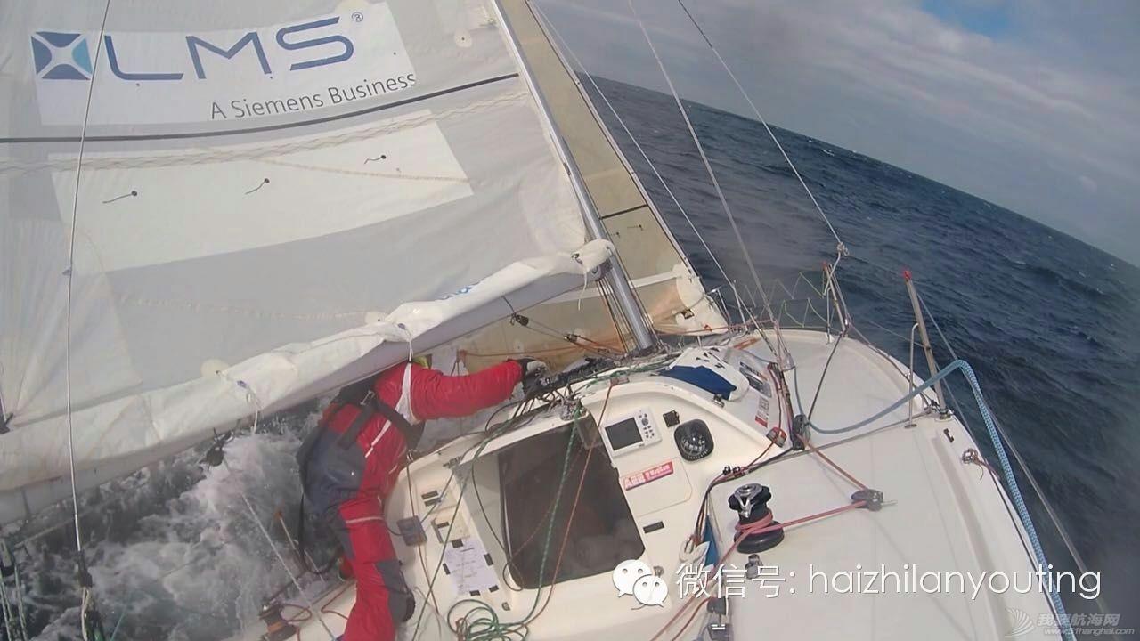 """通讯设备,国际帆联,航海技术,大西洋,培训机构,通讯设备,国际帆联,航海技术,大西洋,培训机构 徐京坤的新梦想----参加2015年""""MINI TRANSAT 650级别单人横渡大西洋帆船赛"""". 95c8253cdec112cc007c442798883c45.jpg"""