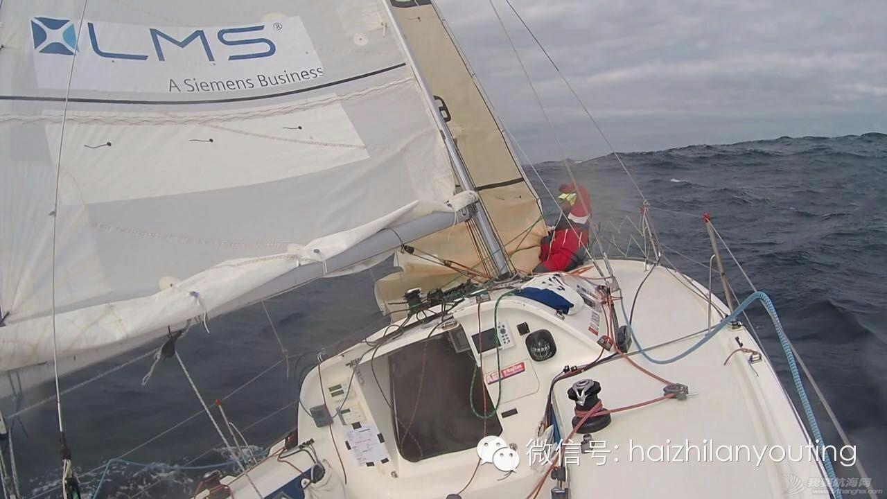 """通讯设备,国际帆联,航海技术,大西洋,培训机构,通讯设备,国际帆联,航海技术,大西洋,培训机构 徐京坤的新梦想----参加2015年""""MINI TRANSAT 650级别单人横渡大西洋帆船赛"""". a3799e2dd6377747678e0d54650aac71.jpg"""