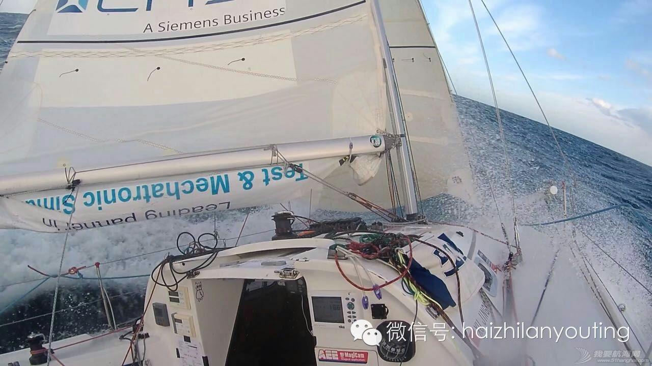 """通讯设备,国际帆联,航海技术,大西洋,培训机构,通讯设备,国际帆联,航海技术,大西洋,培训机构 徐京坤的新梦想----参加2015年""""MINI TRANSAT 650级别单人横渡大西洋帆船赛"""". 6507f9649f963829b4c1939a2bda81a0.jpg"""