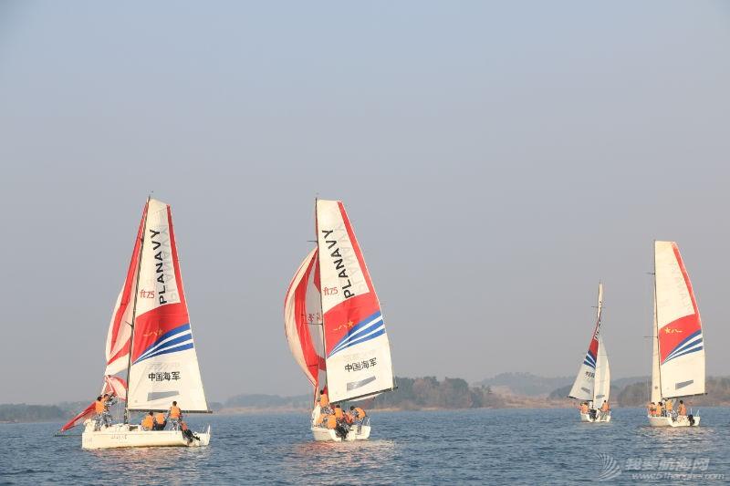 海军工程大学帆船俱乐部 124197