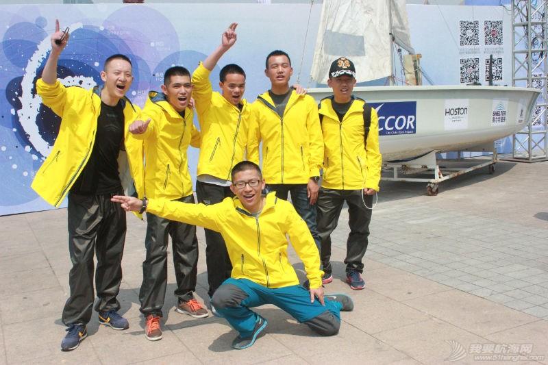 海军工程大学帆船俱乐部 124199
