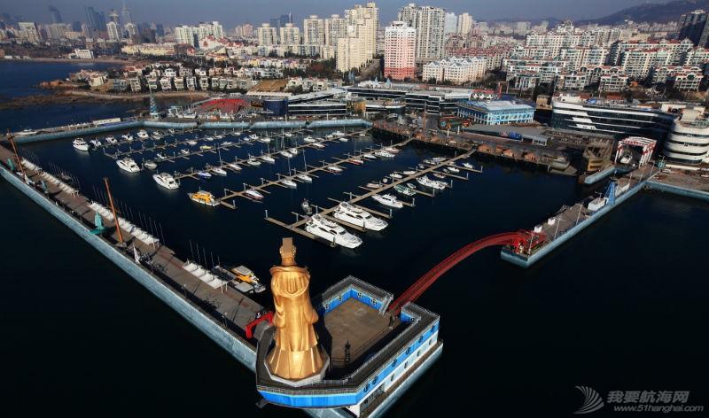 青岛银海国际游艇俱乐部 124261