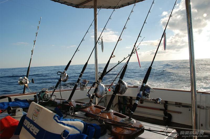 青岛银海国际游艇俱乐部 124263