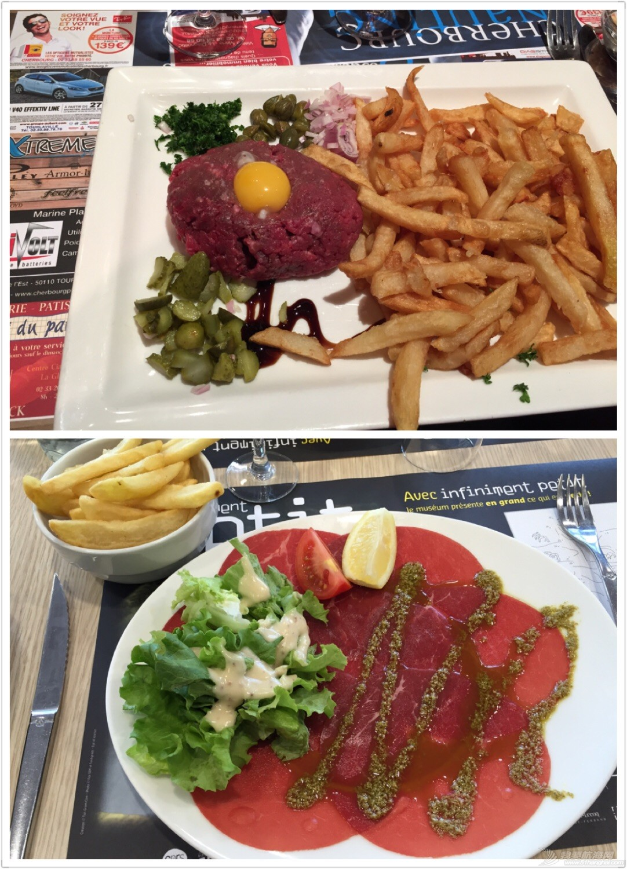 挞尔挞牛肉生啖,海牡蛎鲜蠔活吞--《再济沧海》(15)