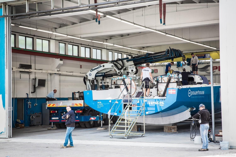 意大利,沃尔沃,印度洋,葡萄牙,克里斯 维斯塔斯风力队重建完成启程奔赴里斯本 98e888f8328d78cbc1d7077464e73799.jpg