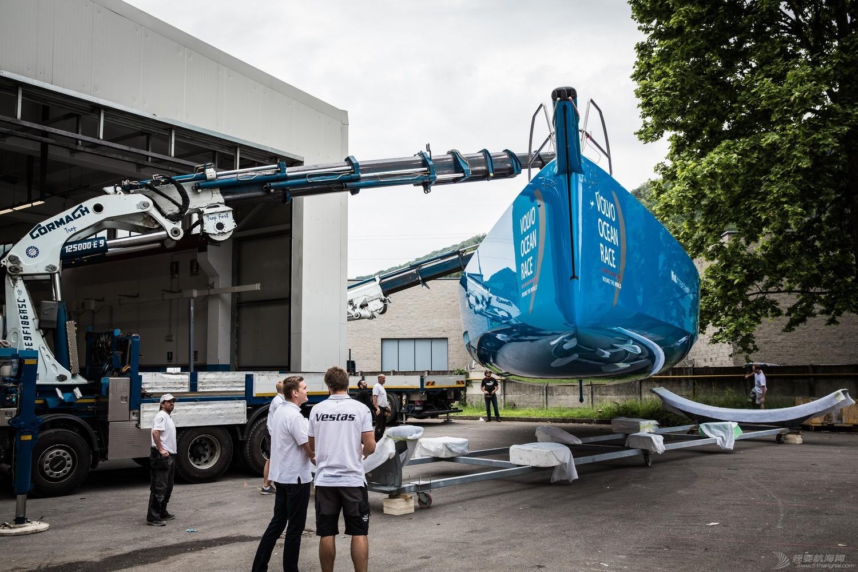 意大利,沃尔沃,印度洋,葡萄牙,克里斯 维斯塔斯风力队重建完成启程奔赴里斯本 f99bd59b5eecf3d1bd6309e9d96341a7.jpg