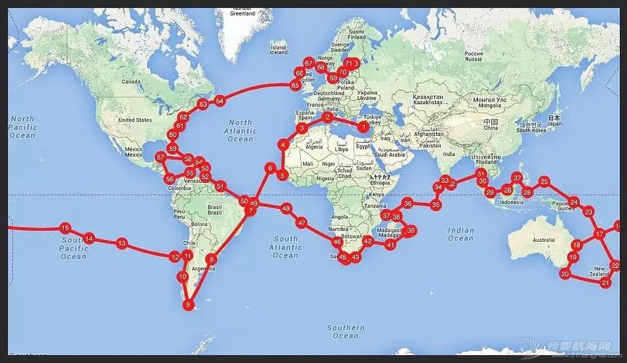 苏伊士运河,阿尔巴尼亚,土耳其,巴拿马,波斯尼亚 国外帆友设计的环球航海旅行航线 e76178ebf3d61c591b50dca414298367.jpg